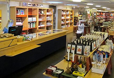 Butik och webbshop