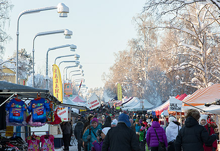 Jokkmokks marknad