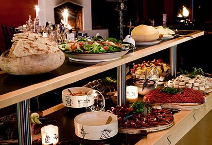 Restaurang Ájtte