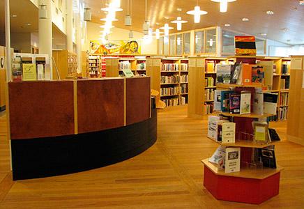 ÁJA – Arkiv & Bibliotek