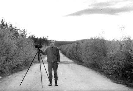 Ivar Murberg