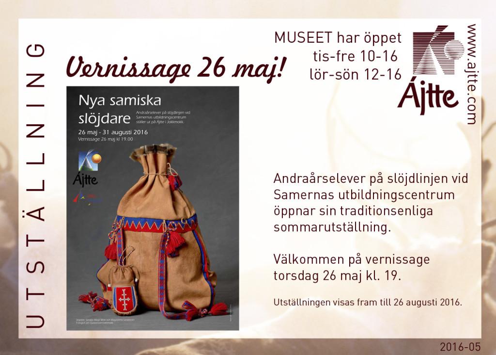 2016-05 Nya samiska slöjdare